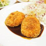 【池袋】食べログで人気の洋食ランチ8選