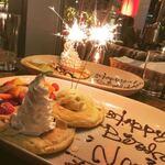 横浜駅周辺の誕生日ディナーに使いたい!おすすめのお店8選