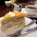 池袋西口でおすすめ!ケーキが食べられるカフェ8選