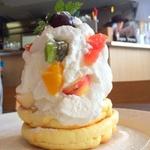 【原宿】並ばず食べたい時に!予約OKのパンケーキの店8選
