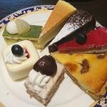 東京でケーキバイキングを楽しむならここ!おすすめ12選