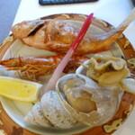 【海の京都】京都府北部・海の美食
