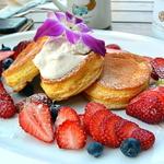 【大阪市内】おしゃれにパンケーキを食べられるお店8選