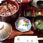 名古屋名物ひつまぶし!ランチにおすすめの人気店8選