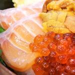 【築地】食べログレビュアーに人気の海鮮ランチ8選