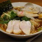 【銀座】食べログランキングで上位!ラーメン・つけ麺6選