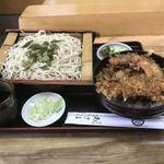 埼玉県さいたま市見沼区の #東大宮 駅周辺の美味しいお蕎麦屋さん5店