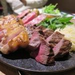 吉祥寺で絶品の肉ディナー8選!安く楽しめるお店も
