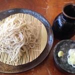 新潟県魚沼・十日町地域のおすすめ蕎麦店