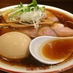 【東京都内】ラーメン好き必見!おすすめの醤油ラーメン8選