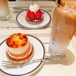 おしゃれな代官山のカフェでケーキを!おすすめ8店