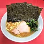 【静岡県】神奈川のお隣の静岡県内でもしっかり炊いてる、横浜家系ラーメン店のまとめ。11店。