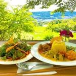 奈良で行きたい!人気のカフェランチランキング8選