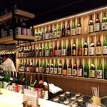 横浜駅エリアでおしゃれな居酒屋へGO!おすすめ店8選