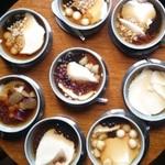【東京】台湾スイーツ『豆花(トウファ)』の都内食べ比べ10選