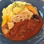渋谷でおいしくカレーランチができるお店10選(オシャレなお店多め)