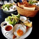 軽井沢でさわやかな朝食を!おすすめのカフェ8選