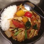 【東京】都内で食べれる美味しいカレー屋5選【おすすめ】