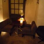 【新宿】ソファ席でゆったり♪おすすめカフェ8店