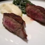 大阪・梅田のうまい肉ランチ8選!ステーキやハンバーグも