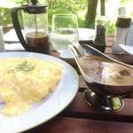 【軽井沢】美味しいランチとコーヒーが楽しめるカフェ8選