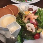 永田町のランチはおしゃれにカフェで!おすすめの人気店7選