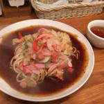 名古屋メシ初心者が食べてみた、あんかけスパ有名店5選