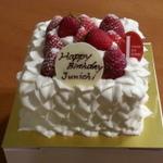吉祥寺で誕生日ケーキを買うならココ!おすすめ店7選