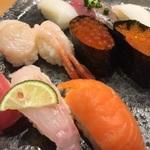 【札幌】ランチタイムも人気のおすすめ回転寿司7選