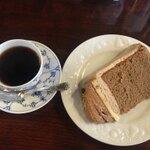 新橋で美味しいケーキ!おすすめのカフェ8選
