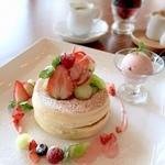 【札幌】ランチ代わりにも♪パンケーキが人気のお店8選
