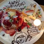 【町田】誕生日会におすすめのおしゃれカフェ8選