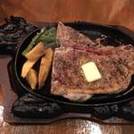 池袋で安いステーキが食べたい!駅西口or東口のお店11選