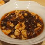 【上町台地の上と下】本格的な麻婆豆腐の名店・6選