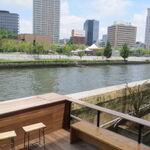 【大阪・北浜】川沿いに佇むリバーサイドカフェ8選