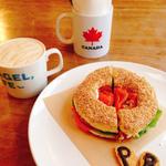 【汐留】食べログランキングでおすすめのカフェ12選