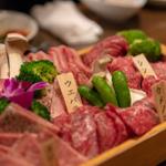 新宿のおしゃれ肉デート8選!焼肉・ハンバーグ・ステーキも