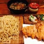 新宿駅西口エリアでおすすめのつけ麺・ラーメン店8選