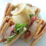 【大阪・上本町】サンドイッチの美味なるお店・5選