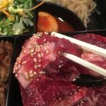 【目黒】がっつり食べよう♪おすすめの肉ランチ8選