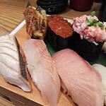 【富山】食べログランキング上位の人気回転寿司店8選