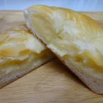 関西の究極のクリームパン