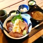 神谷町で和食ランチを食べるなら!人気店8選