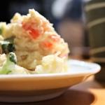 東京の居酒屋 ポテトサラダおすすめランキング 人気エリア別No.1 厳選7店 この街ではこれを食え!