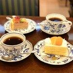 長崎で訪れたい!おすすめのスイーツカフェ8選