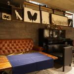 【武蔵小山】おしゃれな雰囲気に癒される♪おすすめカフェ8選