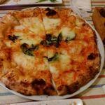 隠れ家的なおすすめピザ