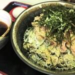 【蕎麦特集】埼玉久喜市で美味しいお蕎麦が食べられるお店7選!