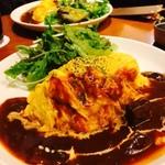 大崎エリアでカフェランチ♪おすすめのお店8選