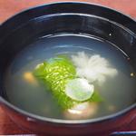 【あべの・天王寺】料亭の系譜を受け継ぐよそ行きの日本料理